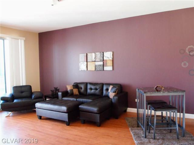 200 Sahara #2806, Las Vegas, NV 89102 (MLS #2081153) :: Vestuto Realty Group