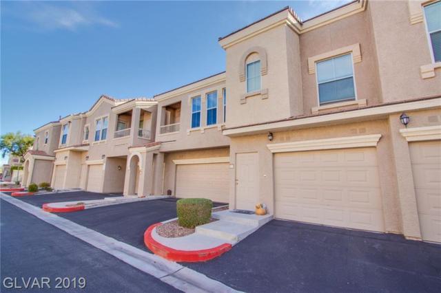 10550 Alexander #2073, Las Vegas, NV 89129 (MLS #2081161) :: Vestuto Realty Group