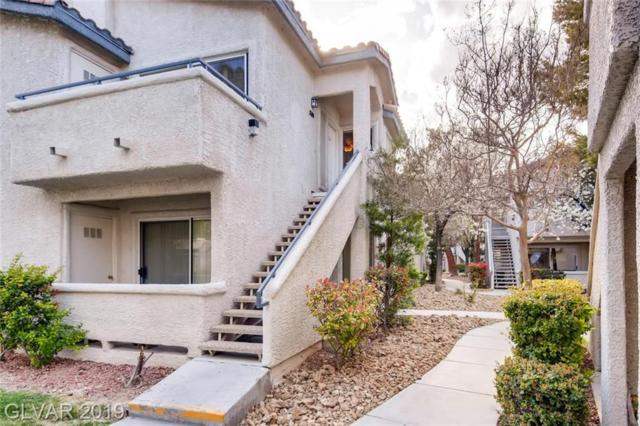 3060 Casey #201, Las Vegas, NV 89120 (MLS #2081163) :: Vestuto Realty Group