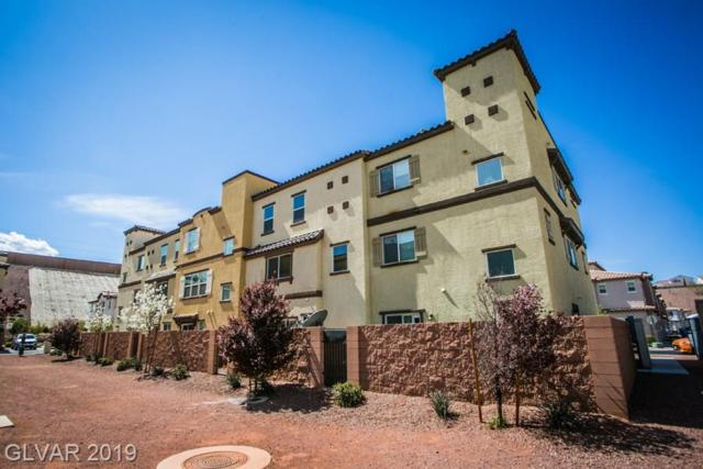 1525 Spiced Wine #30104, Henderson, NV 89074 (MLS #2081216) :: Signature Real Estate Group