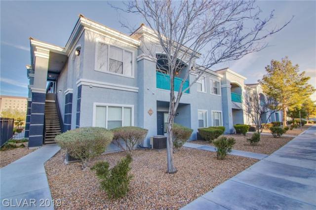 6955 Durango #2105, Las Vegas, NV 89149 (MLS #2081276) :: Vestuto Realty Group