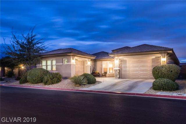 3913 Fledgling, North Las Vegas, NV 89084 (MLS #2081290) :: Signature Real Estate Group