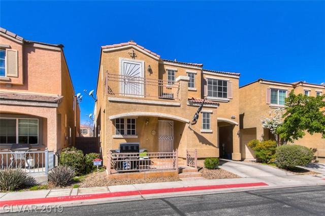 10373 Perfect Parsley, Las Vegas, NV 89183 (MLS #2081305) :: Vestuto Realty Group