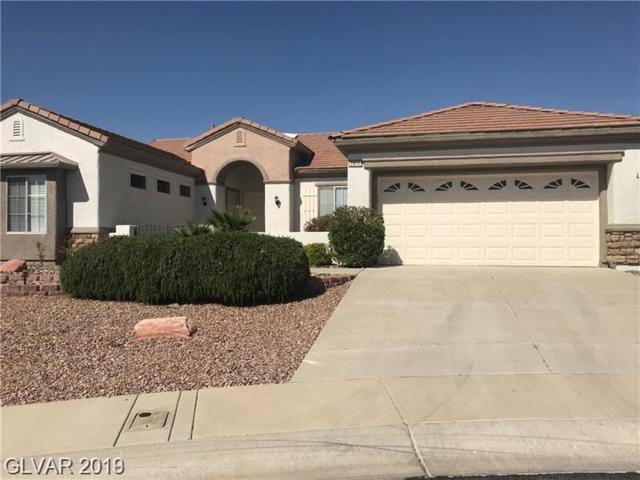 2850 Scotts Valley, Henderson, NV 89052 (MLS #2081312) :: Signature Real Estate Group