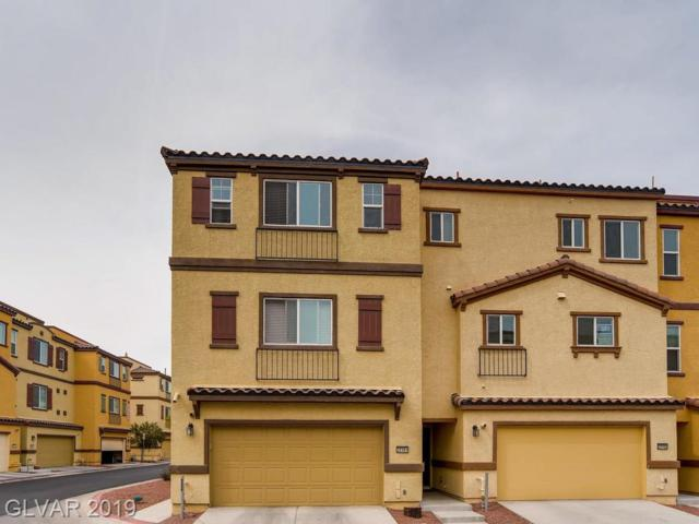 1525 Spiced Wine #22101, Henderson, NV 89074 (MLS #2081316) :: The Snyder Group at Keller Williams Marketplace One