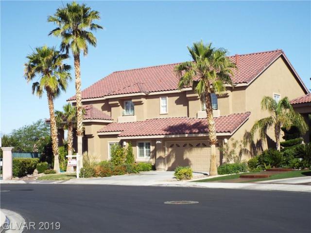 446 Beardsley, Henderson, NV 89052 (MLS #2081318) :: Signature Real Estate Group