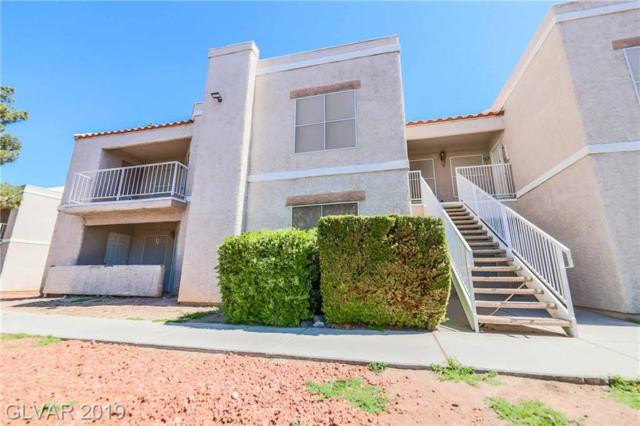 6800 Lake Mead #1101, Las Vegas, NV 89156 (MLS #2081519) :: The Snyder Group at Keller Williams Marketplace One