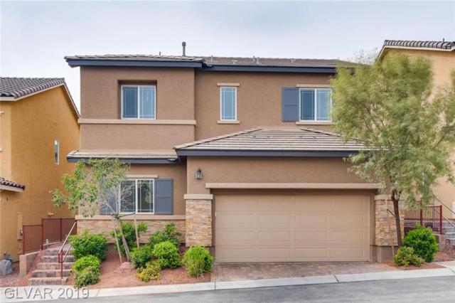 10753 Cather, Las Vegas, NV 89166 (MLS #2081546) :: Five Doors Las Vegas