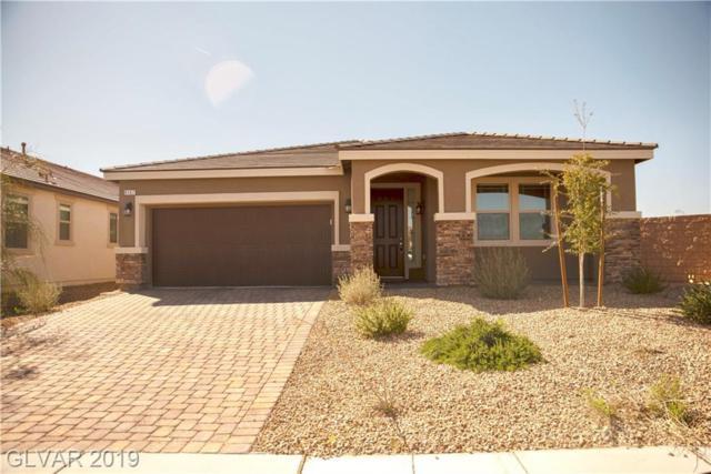 6157 Turaco, North Las Vegas, NV 89031 (MLS #2081551) :: ERA Brokers Consolidated / Sherman Group