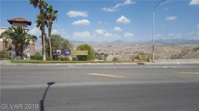 0 Casino Drive, Laughlin, NV 89029 (MLS #2081561) :: The Lindstrom Group