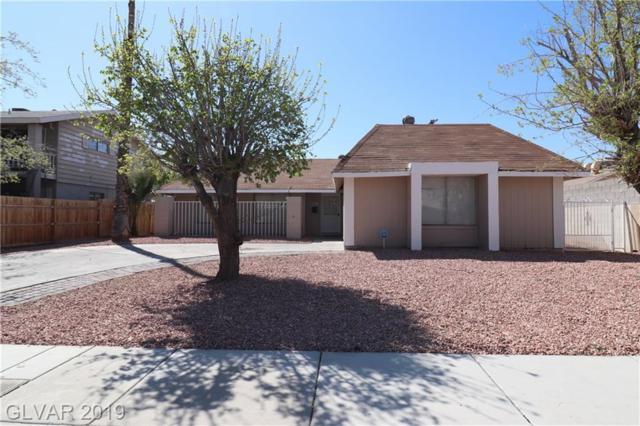 2911 Mitzi, Las Vegas, NV 89101 (MLS #2081796) :: ERA Brokers Consolidated / Sherman Group