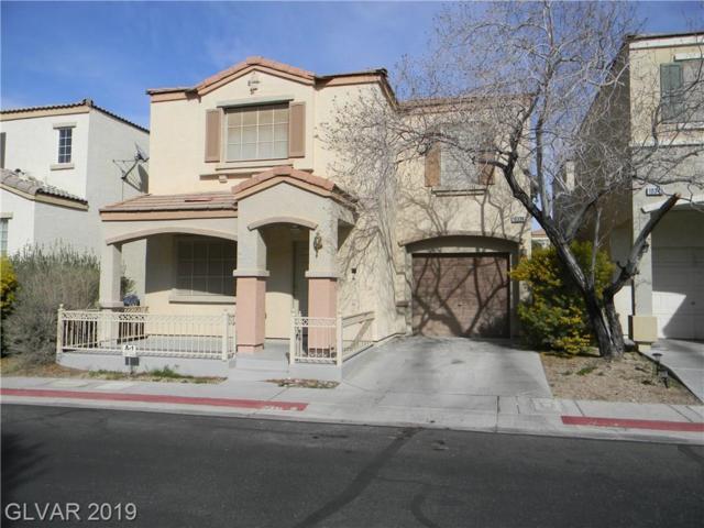 10336 Lettuce Leaf, Las Vegas, NV 89183 (MLS #2081817) :: Five Doors Las Vegas
