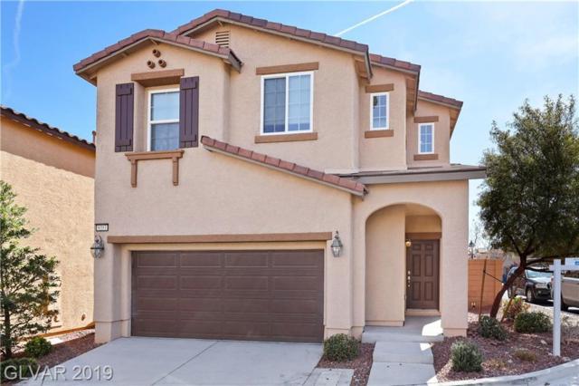 9353 Golden Lad, Las Vegas, NV 89166 (MLS #2081834) :: Five Doors Las Vegas