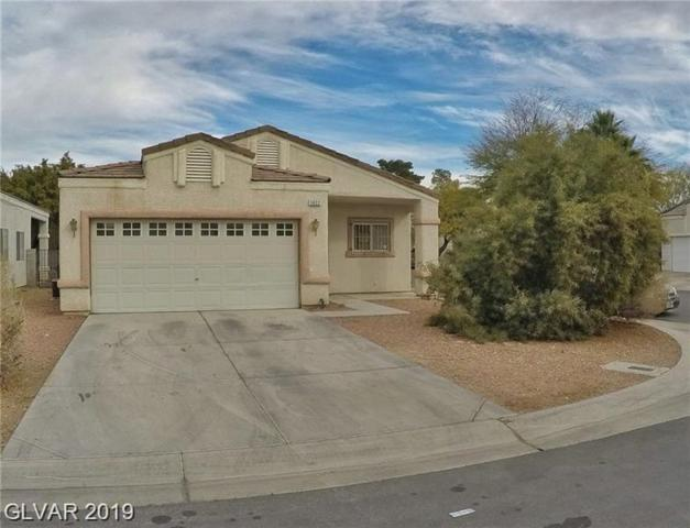 1632 Otto Merida, Las Vegas, NV 89106 (MLS #2081903) :: ERA Brokers Consolidated / Sherman Group