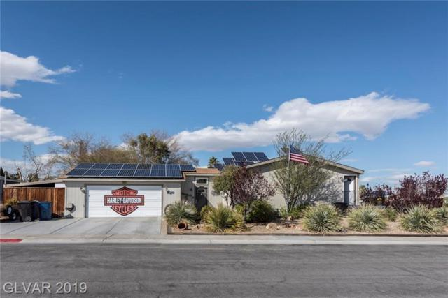 6424 Gladiolus, Las Vegas, NV 89108 (MLS #2081911) :: ERA Brokers Consolidated / Sherman Group