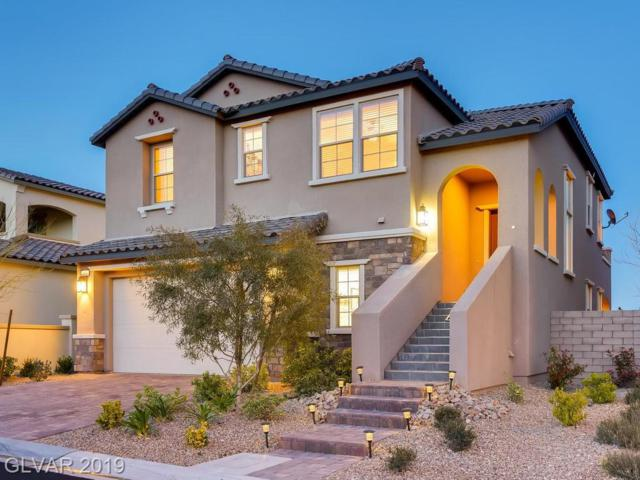 440 Vigo Port, Las Vegas, NV 89138 (MLS #2081914) :: Five Doors Las Vegas