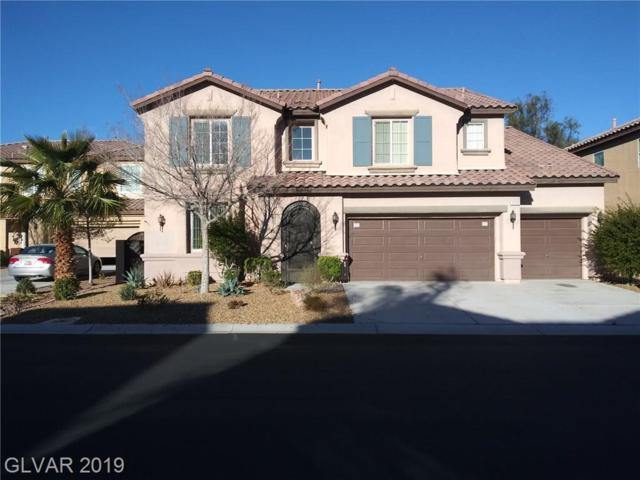 7717 Native Winds, Las Vegas, NV 89149 (MLS #2081928) :: The Snyder Group at Keller Williams Marketplace One
