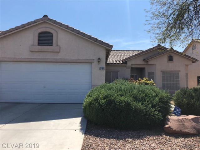 2105 Island Dreams, North Las Vegas, NV 89031 (MLS #2081945) :: Capstone Real Estate Network