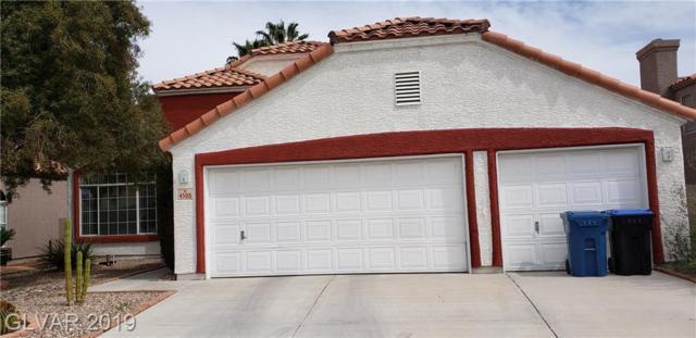 4508 Whelk, North Las Vegas, NV 89031 (MLS #2081954) :: ERA Brokers Consolidated / Sherman Group