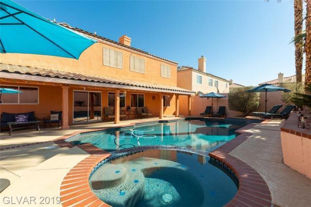 4515 Palm Grove, Las Vegas, NV 89120 (MLS #2081981) :: Five Doors Las Vegas