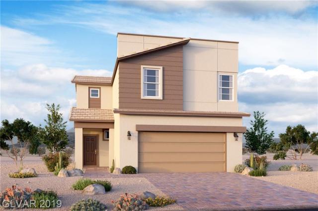 10528 Grey Adler Lot 33, Las Vegas, NV 89178 (MLS #2081999) :: Five Doors Las Vegas
