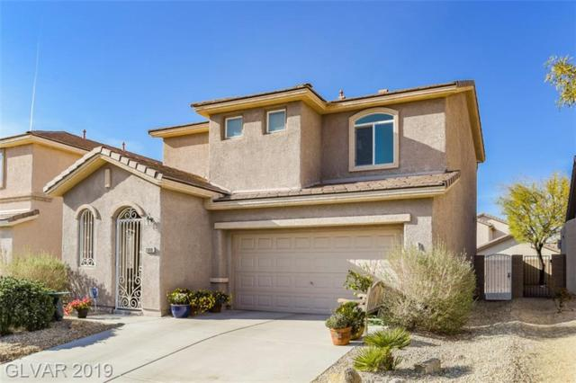 2888 Rothesay, Henderson, NV 89044 (MLS #2082049) :: The Snyder Group at Keller Williams Marketplace One