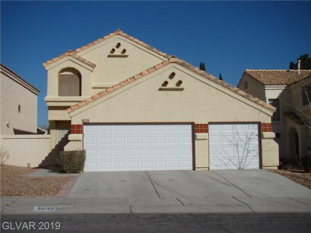 3032 Pelican Beach, Las Vegas, NV 89117 (MLS #2082073) :: ERA Brokers Consolidated / Sherman Group