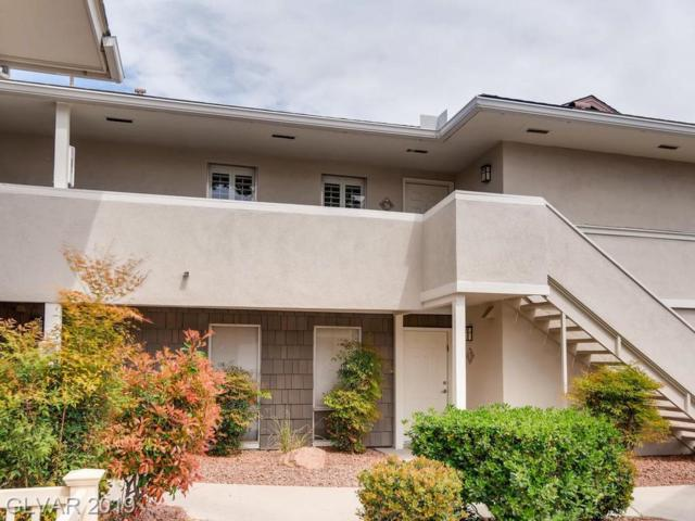 746 Oakmont #704, Las Vegas, NV 89109 (MLS #2082165) :: ERA Brokers Consolidated / Sherman Group