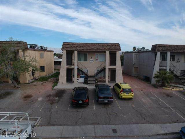 3600 Thomas, North Las Vegas, NV 89030 (MLS #2082495) :: Vestuto Realty Group