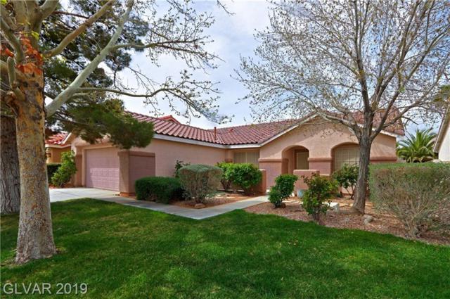8705 Grazing Hill, Las Vegas, NV 89143 (MLS #2082650) :: Five Doors Las Vegas