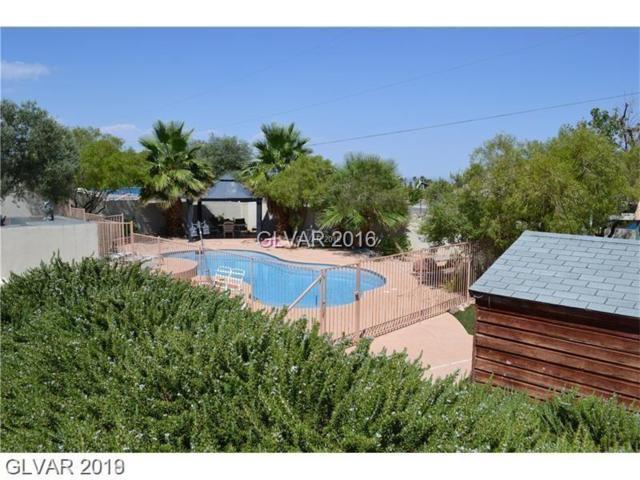 100 Longacres, Las Vegas, NV 89105 (MLS #2082664) :: Hebert Group   Realty One Group