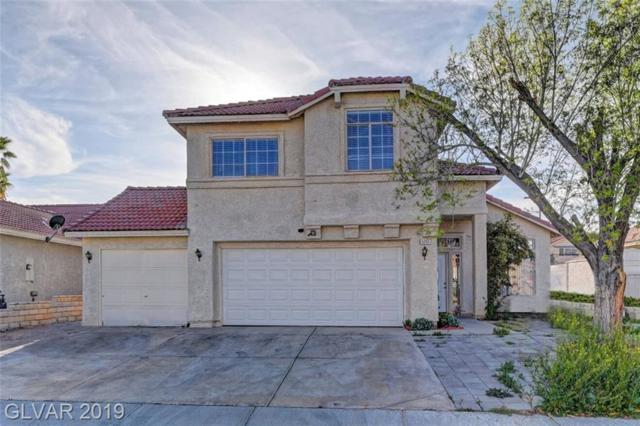 5255 Autumn Sky, Las Vegas, NV 89118 (MLS #2082805) :: The Snyder Group at Keller Williams Marketplace One