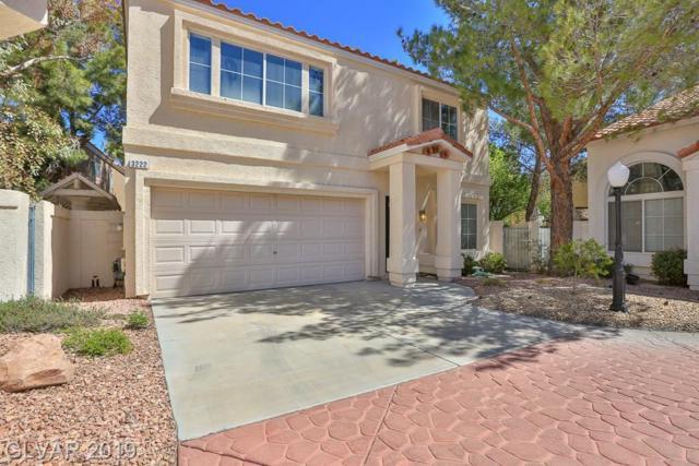 3222 Cheltenham, Las Vegas, NV 89129 (MLS #2082837) :: Capstone Real Estate Network