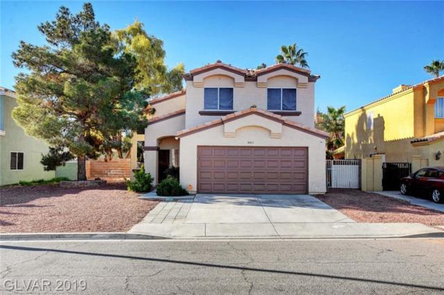 4465 Palm Grove, Las Vegas, NV 89120 (MLS #2083028) :: Five Doors Las Vegas