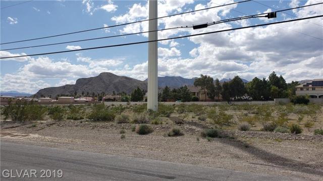 Verde, Las Vegas, NV 89149 (MLS #2083135) :: The Snyder Group at Keller Williams Marketplace One