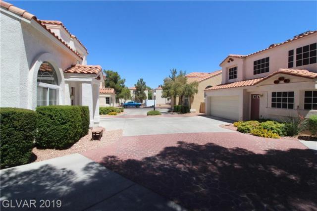 3221 Epson, Las Vegas, NV 89129 (MLS #2083143) :: Signature Real Estate Group