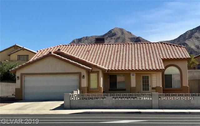 1498 Mt Hood, Las Vegas, NV 89110 (MLS #2083172) :: Capstone Real Estate Network