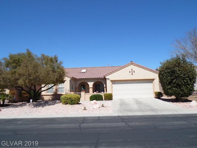 2570 Gilbertville, Henderson, NV 89052 (MLS #2083223) :: Five Doors Las Vegas