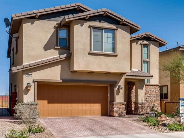 5880 Windy Sky, Las Vegas, NV 89135 (MLS #2083237) :: The Snyder Group at Keller Williams Marketplace One