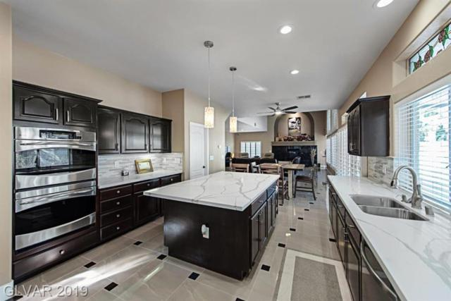 82 Green Isle, Henderson, NV 89074 (MLS #2083240) :: The Snyder Group at Keller Williams Marketplace One