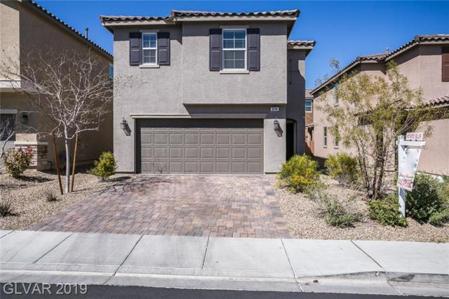 8744 Cerrito Canyon, Las Vegas, NV 89148 (MLS #2083322) :: Vestuto Realty Group