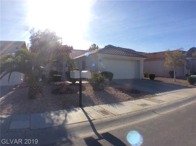 2913 Fitzroy, Las Vegas, NV 89134 (MLS #2083468) :: Capstone Real Estate Network