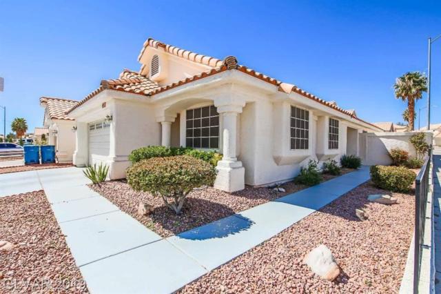 1333 Lucia, Las Vegas, NV 89128 (MLS #2083523) :: Five Doors Las Vegas