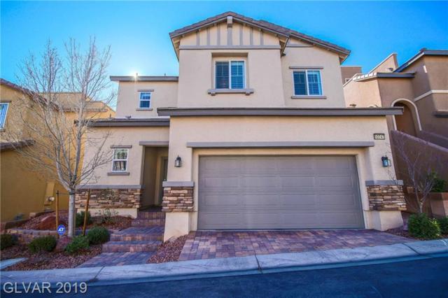10747 Merrimack, Las Vegas, NV 89166 (MLS #2083583) :: Five Doors Las Vegas