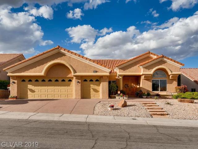 10220 Button Willow, Las Vegas, NV 89134 (MLS #2083609) :: Capstone Real Estate Network