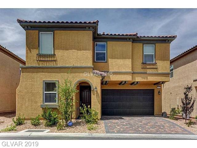 690 Warm Eagle, Las Vegas, NV 89178 (MLS #2083677) :: Vestuto Realty Group