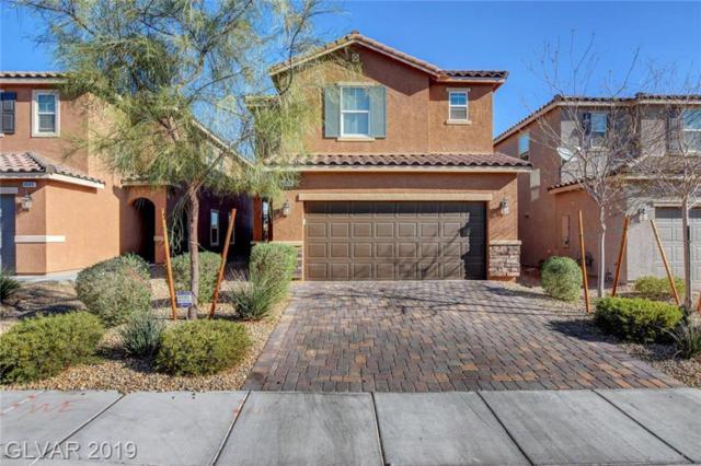 8674 Halcon, Las Vegas, NV 89148 (MLS #2083790) :: Vestuto Realty Group