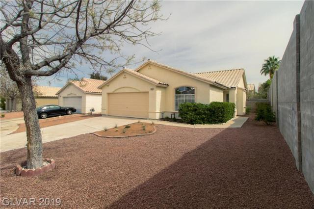 636 Holly Bush, Henderson, NV 89015 (MLS #2083798) :: Vestuto Realty Group