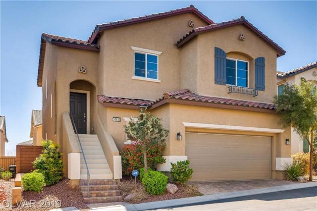 10833 Merrimack, Las Vegas, NV 89166 (MLS #2083818) :: Five Doors Las Vegas