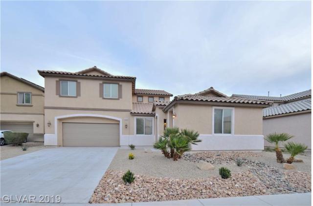 4033 Grant Hill, North Las Vegas, NV 89081 (MLS #2083884) :: Five Doors Las Vegas
